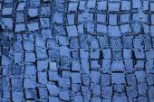 Textiles brick — Photo