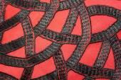 Textiles lace — Foto Stock