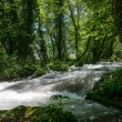 Marmore Falls in Central Italy — Stock Photo #67541941