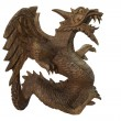 Dragon statuette — Stock Photo #60972699