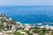 Středozemní moře — Stock fotografie