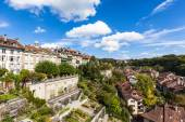 Berne old town — Stock Photo