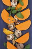Рumpkin — Foto Stock