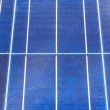 Solar panels close up. — Stock Photo #62818653
