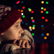 Waiting for Christmas — Stock Photo #60592139