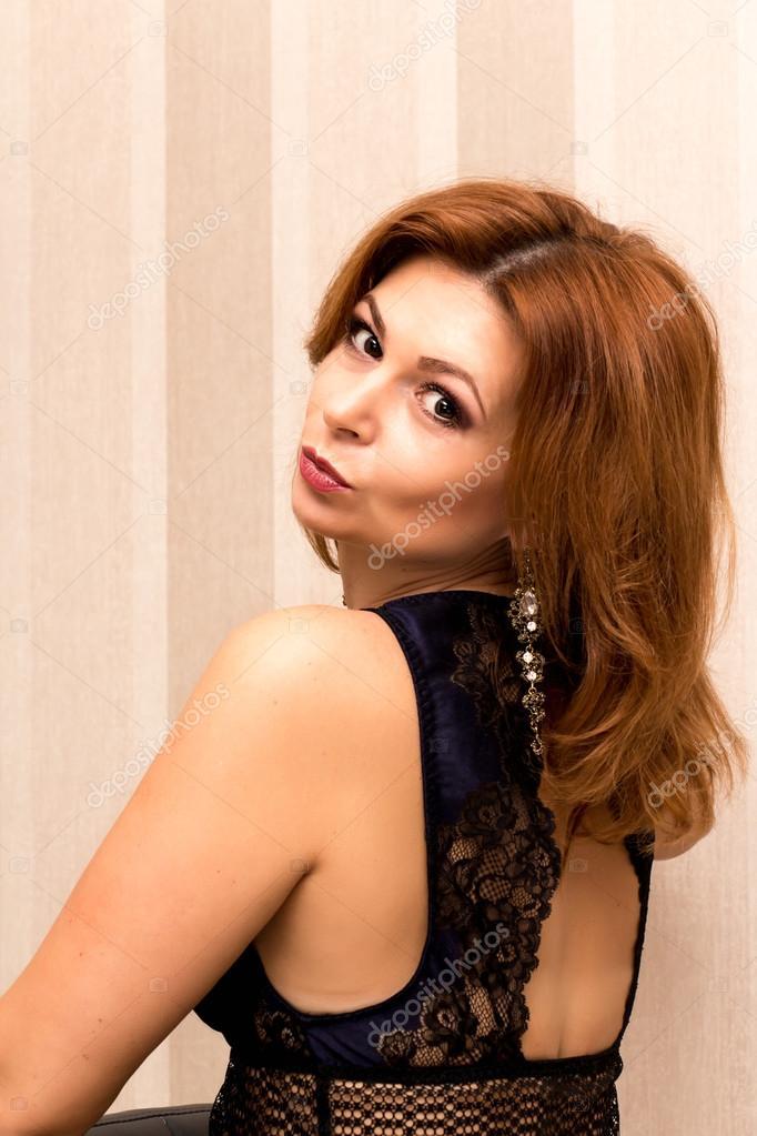 Фот оснимки красивых женщин в негляже фото 598-555