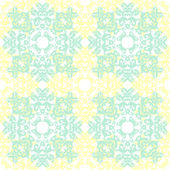 Seamless floral  pattern — Wektor stockowy