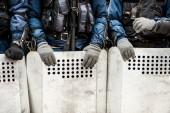 майдан революции киев — Стоковое фото