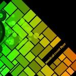 Disco club flyer — Stock Vector #67795645