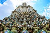 Wat Arun Stupa. — Photo