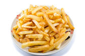 French Fries — Stock Photo