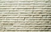 Layered Stone Slats — Stock Photo