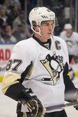Sidney Crosby — Stock Photo