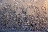 Winter pattern — Stock Photo