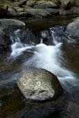 Cascada en tailandia — Foto de Stock
