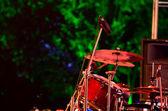 楽器 — ストック写真