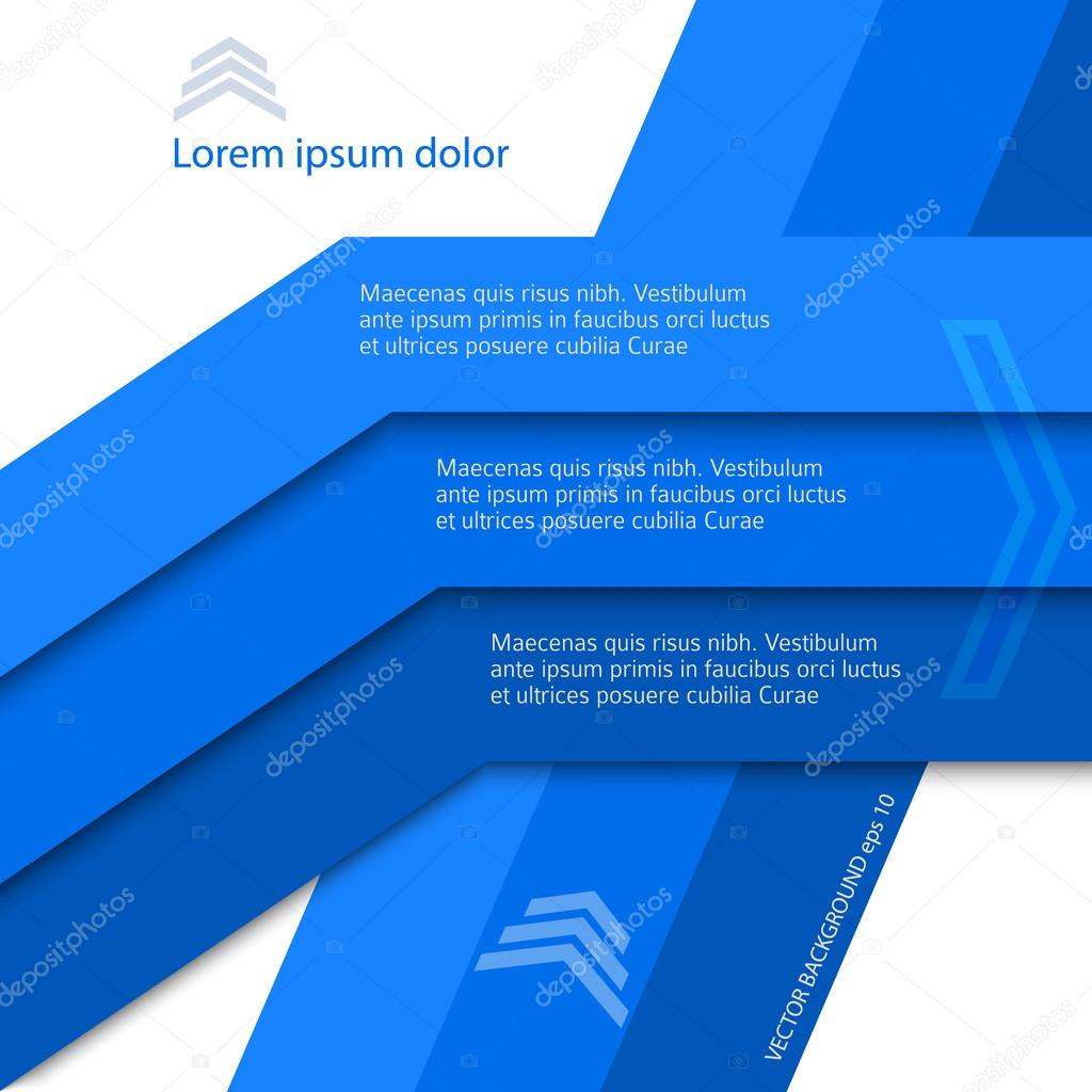 blue lines background brochure cover page stock vector can use for business workflow layout web design booklet cover banner template page magazine advertising brochure design elements vector by