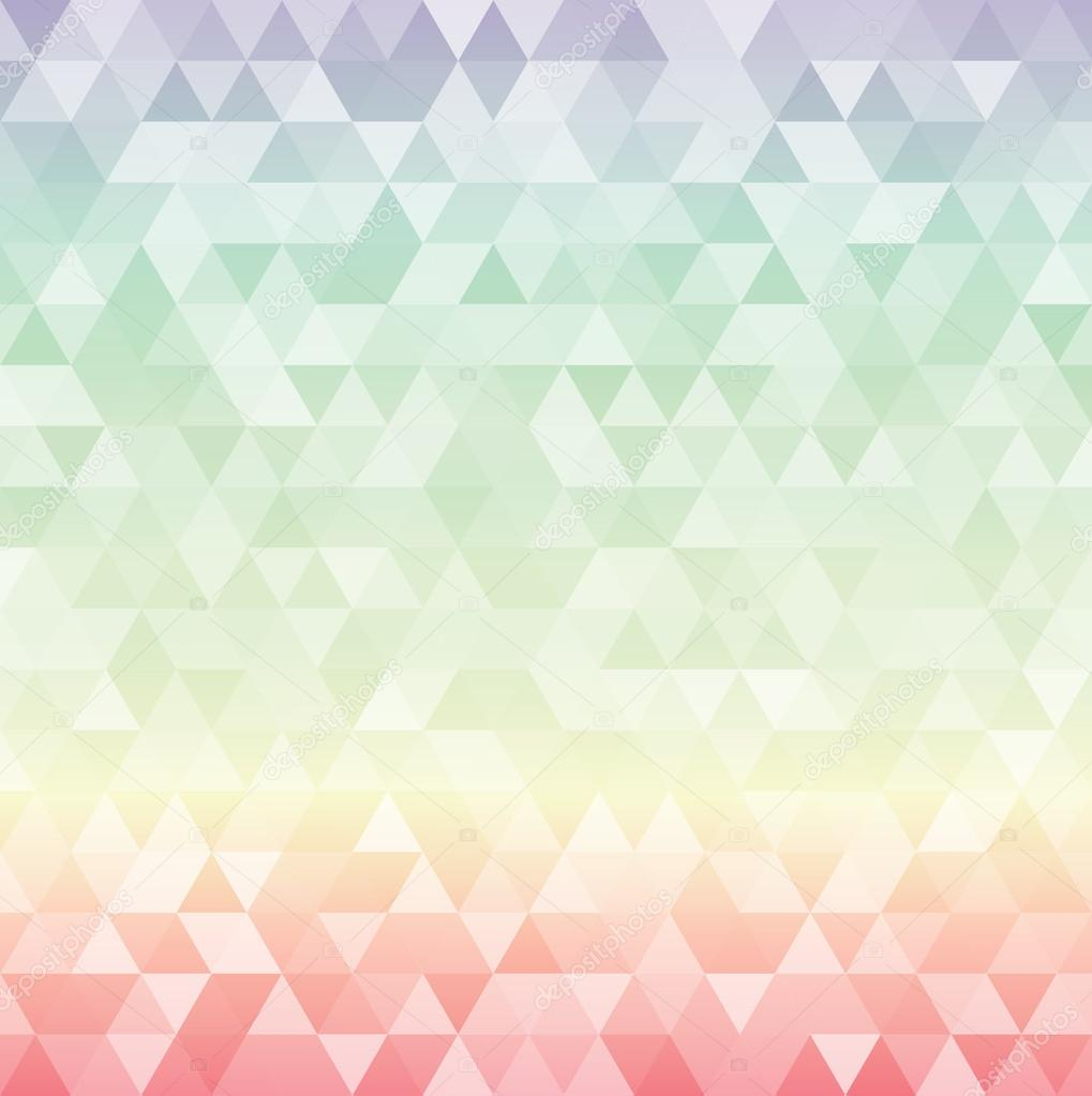 triangles abstract background card or layout cover page stock triangles abstract background card or layout cover page