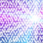 Bright glowing abstract delicate purple background page — Stockvector