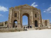 Jerash — Foto Stock