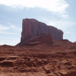 Постер, плакат: Monument Valley