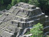 Pyramide — Stockfoto