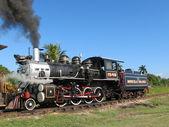 Train — Stok fotoğraf