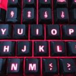 Computer Keyboard — Stock Photo #66417579