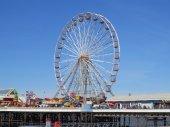 Ferrous Wheel — Stok fotoğraf