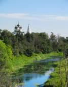 Spaso - evfimevsky monastère — Photo