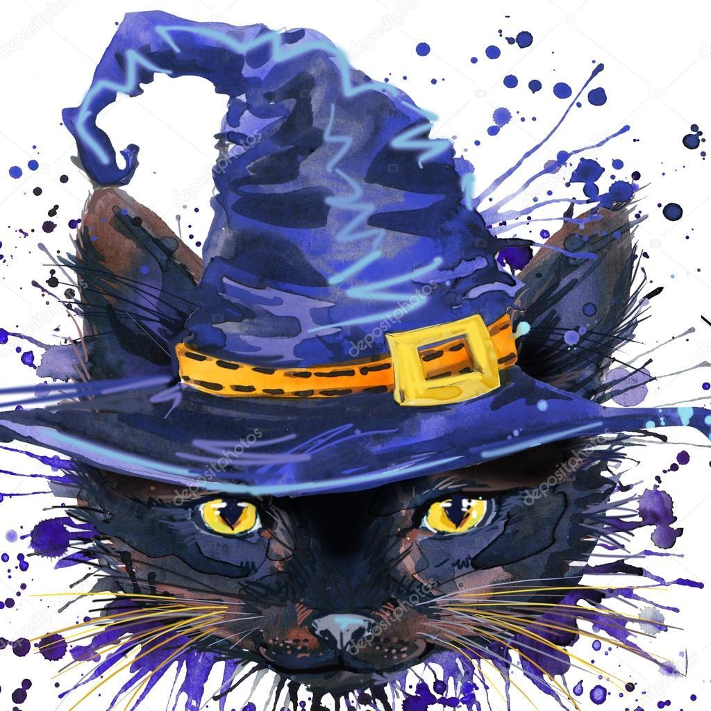 Cat In The Hat Halloween