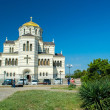 Vladimirs Cathedral — Stock Photo #79045042