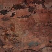 Grunge damaged wall — Stock Photo