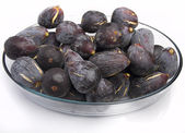 Closeup figs source — Stock Photo