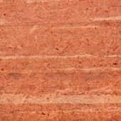 Brown hardboard texture — Stock Photo