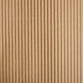 Cardboard striped texture — Stock Photo