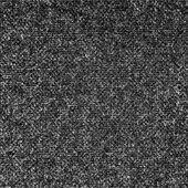 Black felt texture or background — Stock Photo