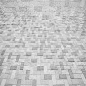 Floor pavement — Stock Photo