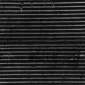 Blind fence — Stock Photo