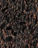 Charcoal embers — Stock Photo
