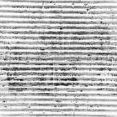 Steel blind — Stock Photo