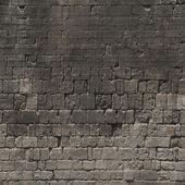 石头堆砌而成 — 图库照片