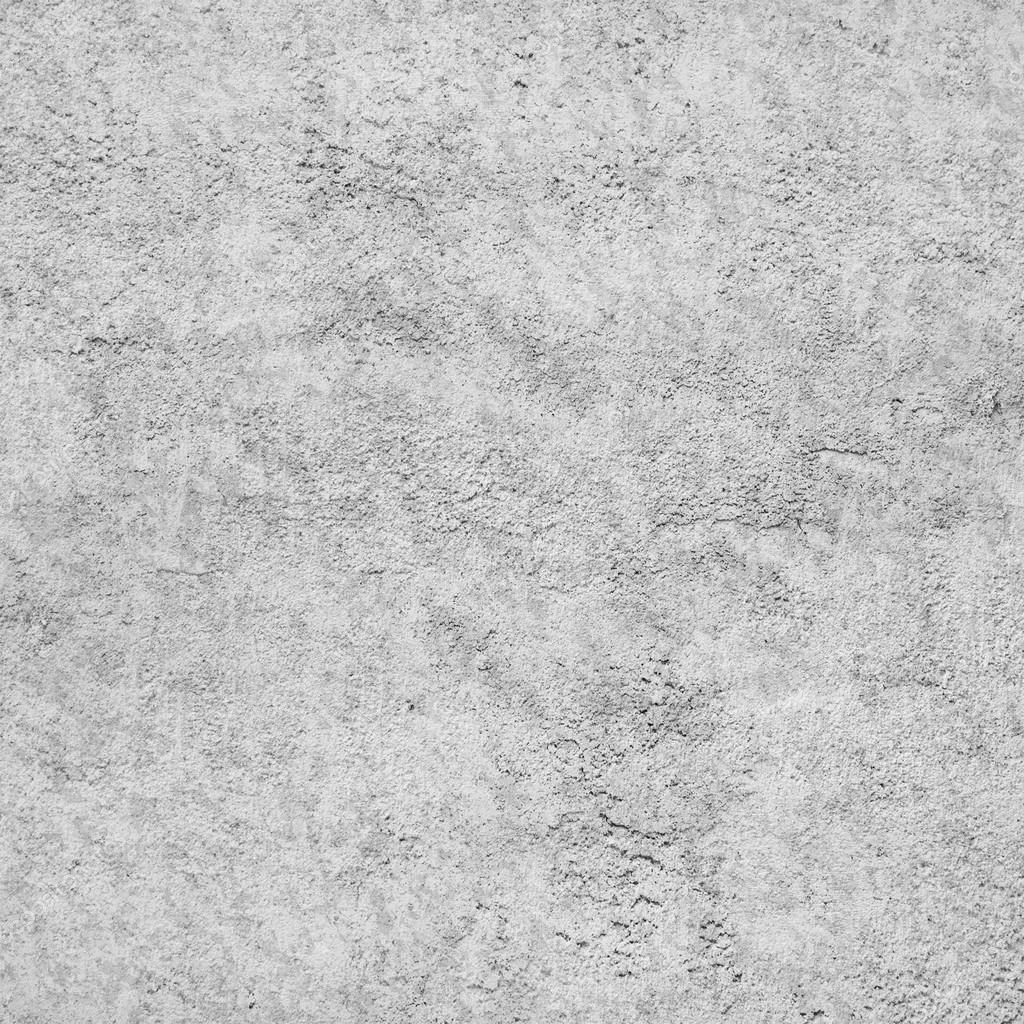 Textura de la pared de hormigón blanco — Foto de stock © kues #65276405