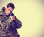 Military — Stock Photo