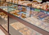 Pastelería — Foto de Stock