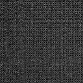 Black fabric texture — Stock Photo