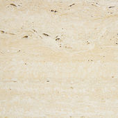 Travertine marble texture or background — Stock Photo