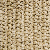 Basket texture or background — Stock Photo