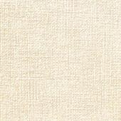 White linen texture or background — Stock Photo