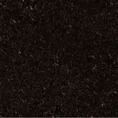 Black fertilzer texture or background — Stock Photo